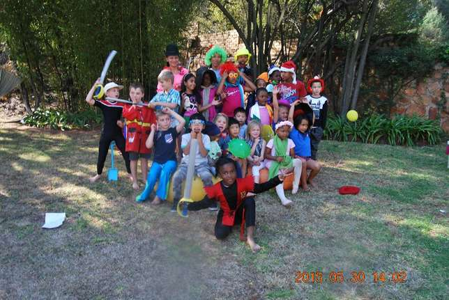 School holiday Fun Northcliff - image 2