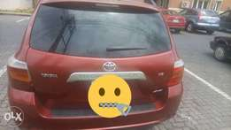 fairly used 2008,toyota highlander,istbody,buy n drive
