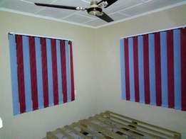 Blind curtain for your home
