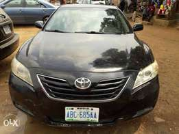 Cheapest neat Nigeria registered Toyota Camry v6