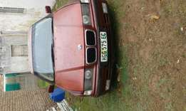 Aim selling my Bmw 325i E36 gearbox and other spares you wnt