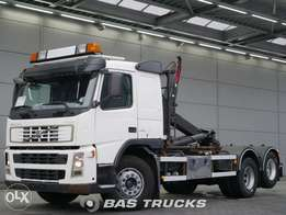 Volvo FM12 420 - For Import