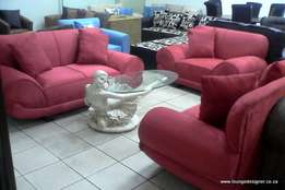California Lounge Suite available for sale! 3-2-1 seaters