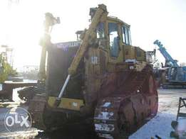 Caterpillar D9N - To be Imported