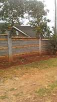 Thika Maguguni 50 by100 for sale just 50 miters from garissa road