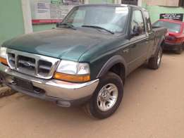 toks ford ranger (2002) Automatic 4x4