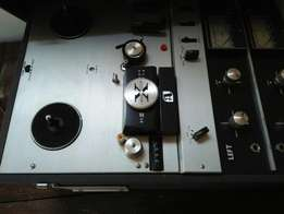 Sony Reel to reel player