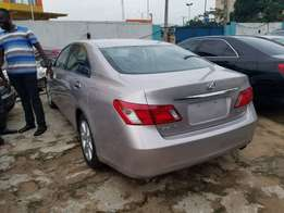 Lexus Es 350 Full option TOKS