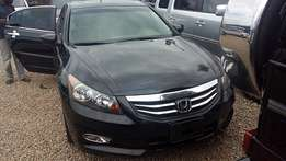 Direct Tokunbo Honda Accord (2012)