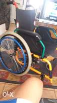 I have a wheelchair for sale