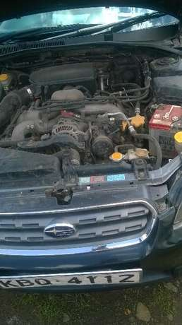 Subaru Outback for sale at Woodley Kilimani Woodly - image 6