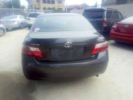 Very clean tokunbo Toyota Camry LE