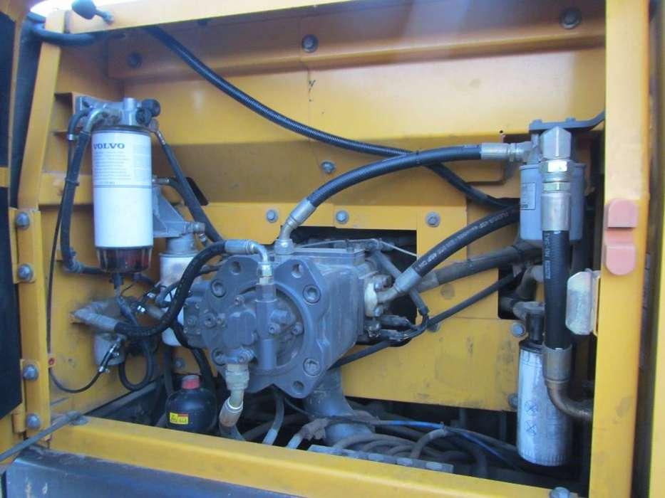 Volvo Ec 210 Cl +engcon - 2007 - image 10