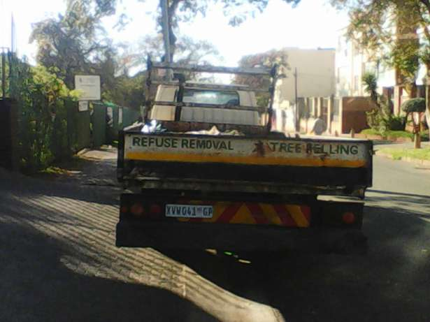 Truck for sale Yeoville - image 3
