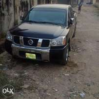 Extra clean used Nissan Titan 2005 for Sale