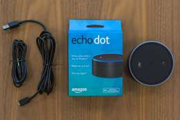 Echo dot gen2 (New)