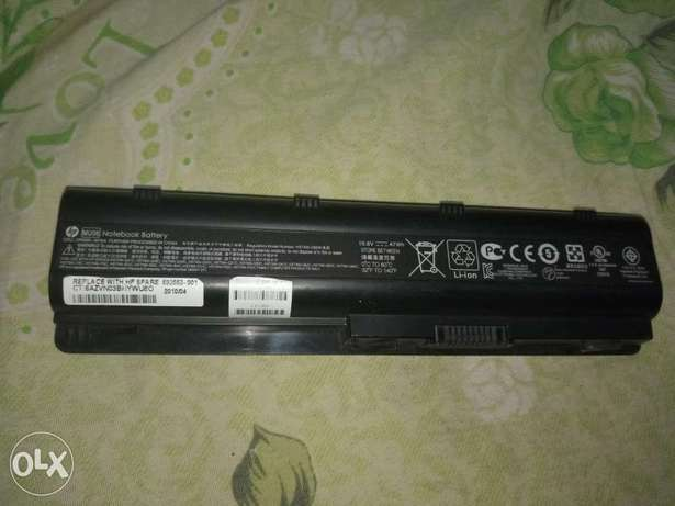 lap Top Battry HP and Dell