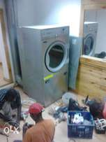 Repairs and service to all household appliances