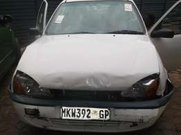 Ford ikon 1.6i striped for spares