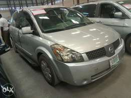 Extremely Nissan Quest 2005