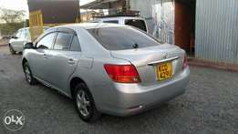 Very clean toyota allion