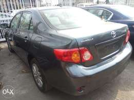 super clean toks toyota corolla 2008 model
