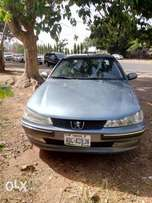 2005 Peugeot 406 for sale in Abuja