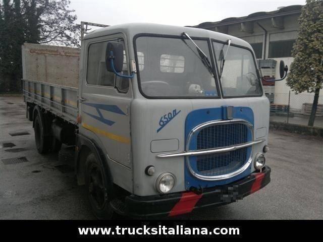 Iveco FIAT 650 NB - 1963