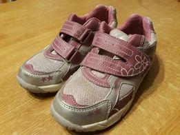 4669254d Adidasy, buty dla dziewczynki 31 GRATIS naklejki z biedronki