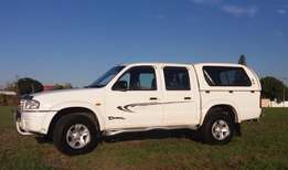 2005 madza bakkie for sale neat and clean
