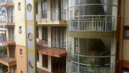 Fully Furnished 3 bedroom apartment For Rent .