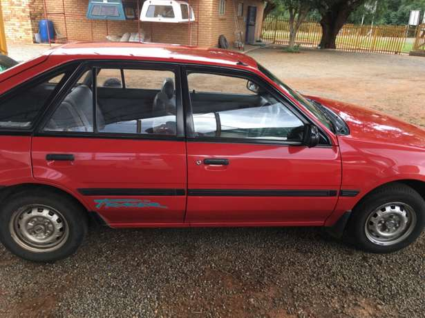 Ford Laser Southern Dc - image 4