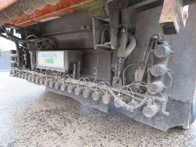 Adoc Bitumen/splitter - 1996 - image 5