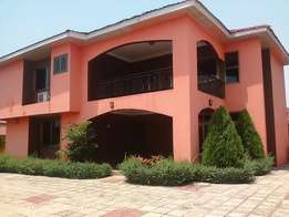 5 bedroom up for rent at tseado