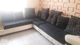 Clean sofaset for sale