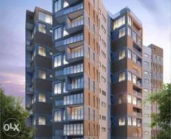 4 bedroom New York style apartments for sale along Gitanga Road