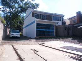 Attractive 4bedrooms house for office, dsq. Set on 0.2acre.