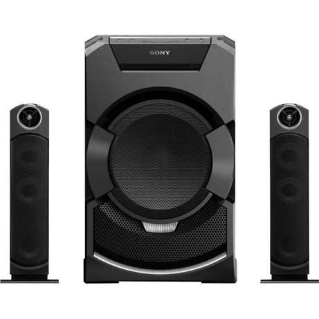 GT 5D monster Sony Hi-FI System at our shop Nairobi CBD - image 2