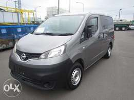NISSAN / NV200 VANETTE CHASSIS # VM20-0075 year 2010
