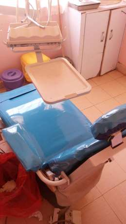Dental chair Kalimoni - image 4