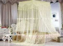 High quality top square mosquito net