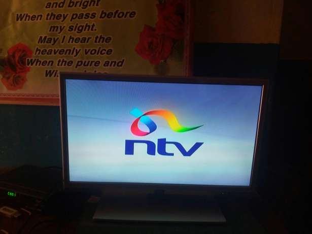 Selling Gld TV in good cindition Elgonview - image 2