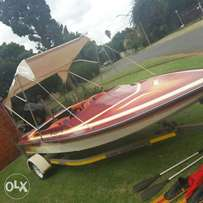 URGENT Boat for sale