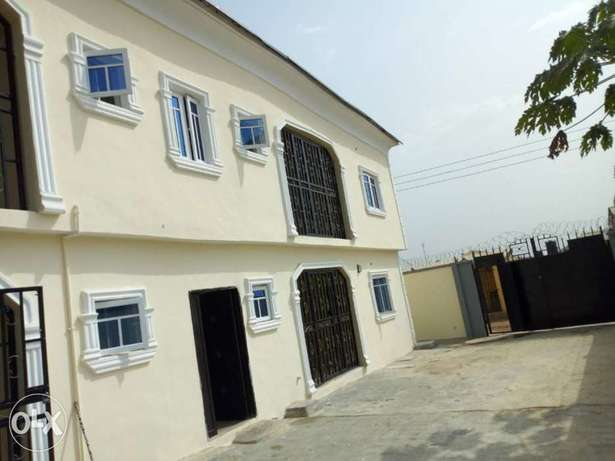 Newly Built Luxury 2 Bedroom, Mowe Lagos Mainland - image 1