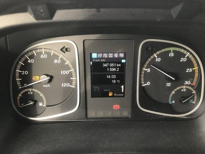 Mercedes-Benz Atego 818 L - 2014 - image 8