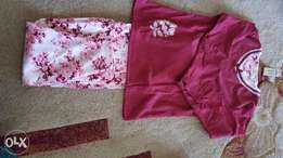 Pajama for Girls at age 10yrs and 11yrs