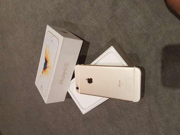 Iphone 6s like brand new! Middelburg - image 8