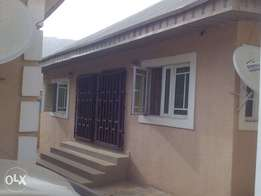 Tastefully Finished, Spacious 1 BR At Relocation, Off Arab Rd, Kubwa