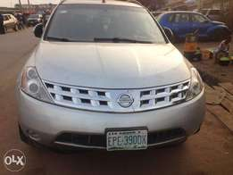 Superneat nissan murano no issue