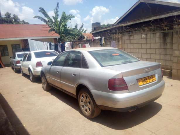 Am selling any of my Germany cars urgently only serious buyers Kampala - image 1